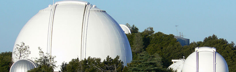 Two Domes