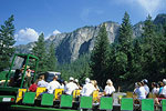 Sightseeing Tours Yosemite