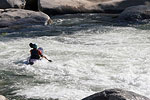 Whitewater Rafting Sierra Nevadas
