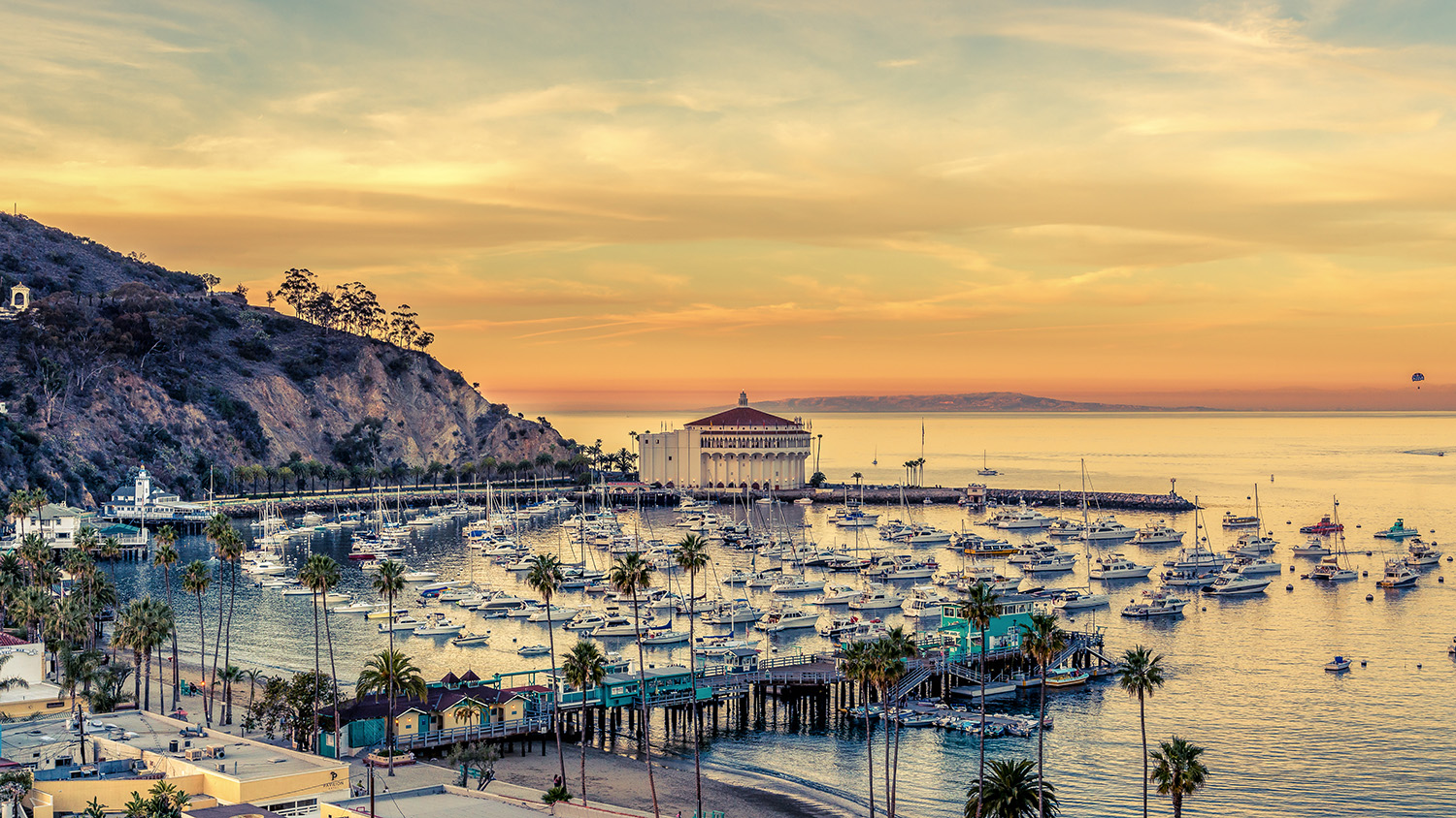 Love Catalina Island, the Catalina Island Tourism Authority