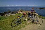 Pacific Grove Bike Trail
