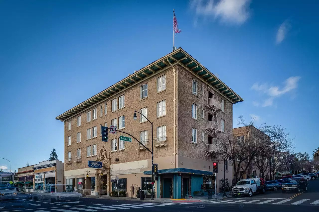 Hotel Petaluma, an Ascend Hotel Collection Member