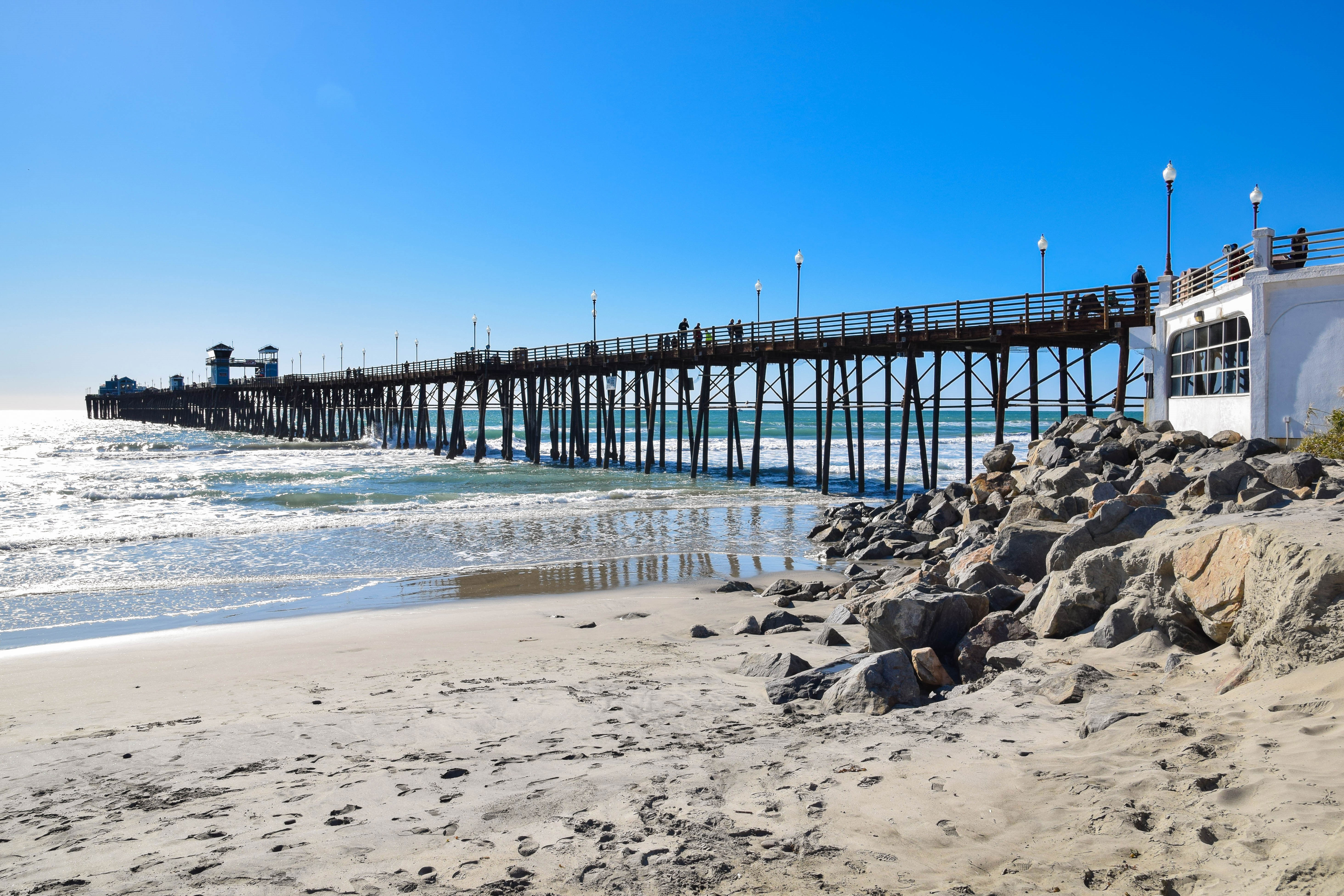 Oceanside Convention and Visitors Bureau
