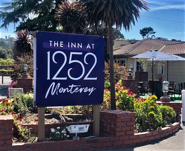 The Inn at 1252 Monterey