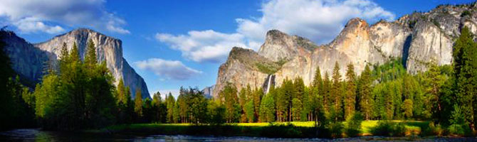 Yosemite, Sequoia and Coast - Southwest Adventure Tours