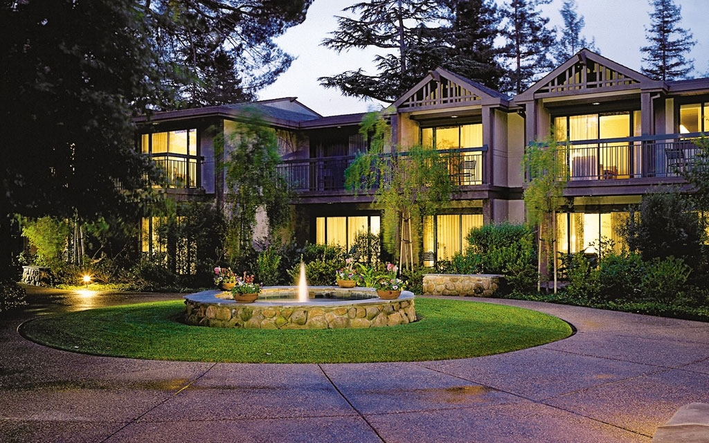 Hotels Near San Jose International Airport California
