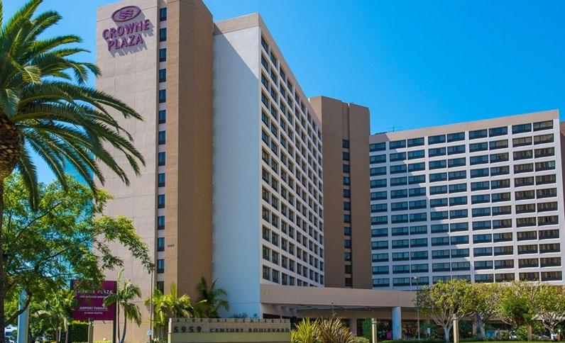 Hotels Near Venice Blvd Los Angeles