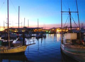 Moss Landing KOA Express Plus - Reynolds Resorts