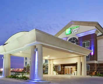 Holiday Inn Express - Dinuba