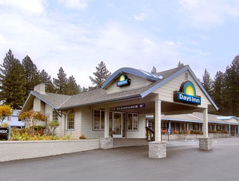 Days Inn - Lake Tahoe