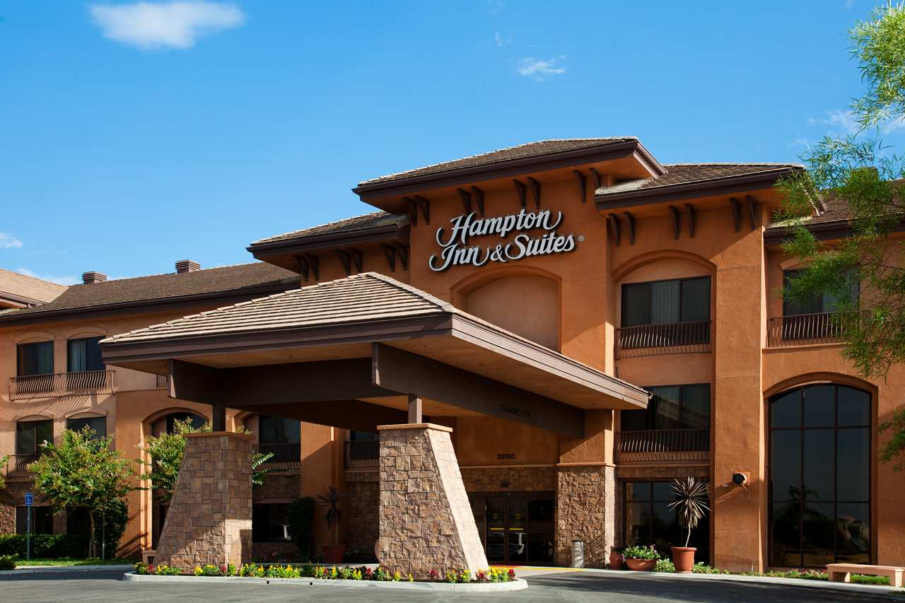 Hampton Inn & Suites - Temecula