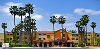 Best Western Image Inn Suites