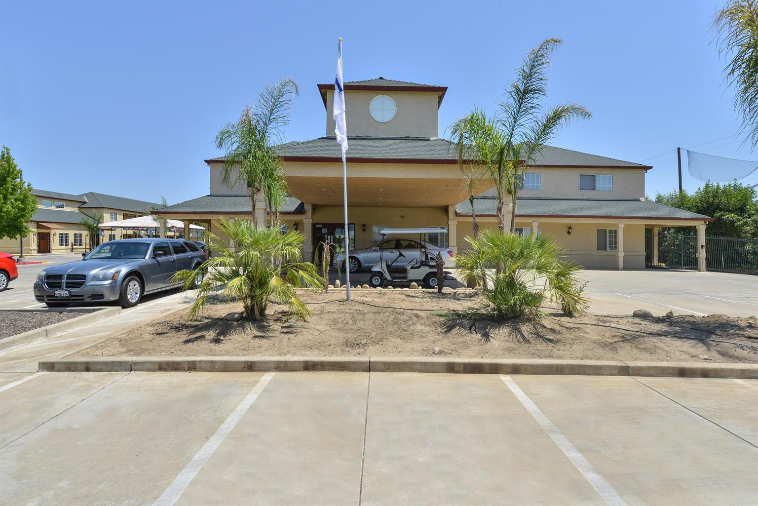 Lexington Inn & Suites - Yuba City