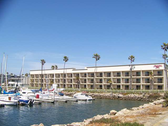 Hampton Inn - Channel Islands Harbor