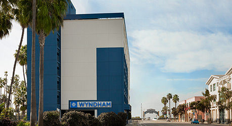 Wyndham Santa Monica at the Pier