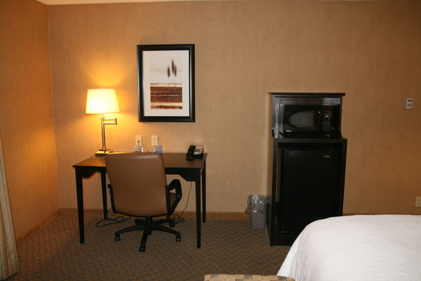 Hampton Inn & Suites - Barstow