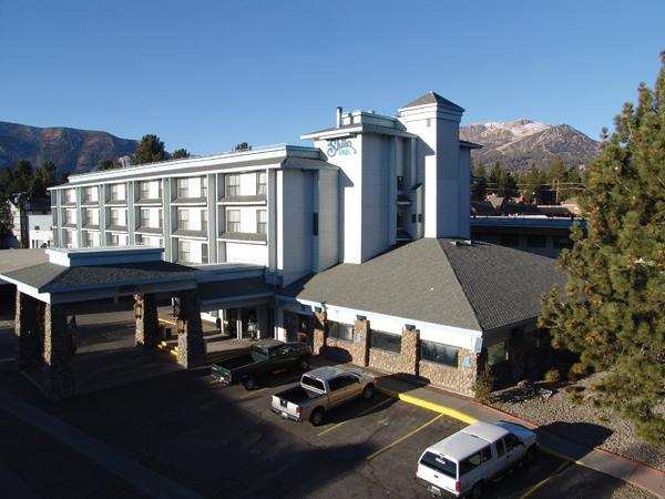 Shilo Inn - Mammoth Lakes Suites