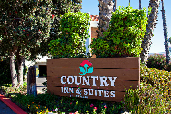 Country Inn & Suites - Ventura