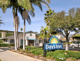 Santa Barbara - Days Inn