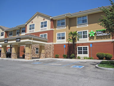 Extended Stay America - San Jose South