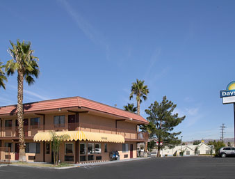 Days Inn - Barstow