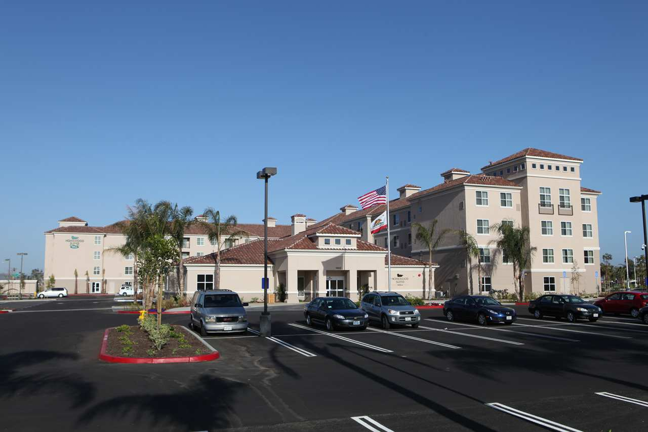 Homewood Suites by Hilton - Oxnard