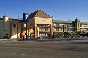 Americas Best Value Inn & Suites-El Monte-Los Angeles