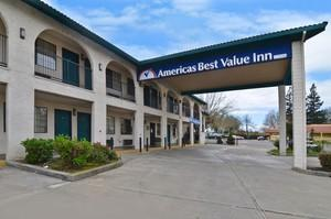 Americas Best Value Inn-Sacramento-Old Town
