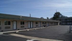 Americas Best Value Inn & Suites-Redding-North