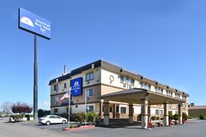 Americas Best Value Inn - Stockton East-Hwy 99