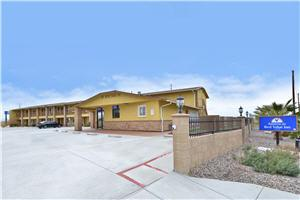 Americas Best Value Inn - Adelanto-Victorville