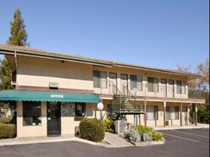 Americas Best Value Inn - Atascadero - Paso Robles