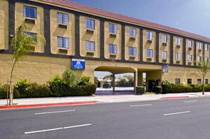 Americas Best Value Inn & Suites- LAX-El Segundo
