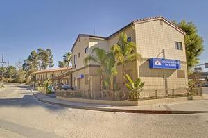 Americas Best Value Inn & Suites-Granada Hills-Los Angeles
