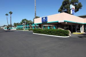 Americas Best Value Inn-El Cajon-San Diego