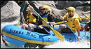 Sierra Mac River Rafting Trips
